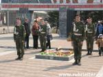 Рубцовск 9 мая, Вокзал
