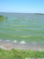 Егорьевское озеро (30км от г.Рубцовска)