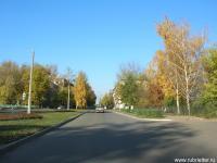 ул. Громова