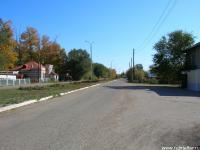 Зеления Дубрава, 5км. от города на юг