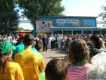 Рубцовск День города. Малая Академия (Юнаты)