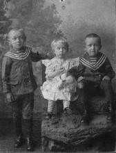 Рубцовск Дети