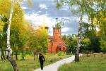 Рубцовск Дорога к Храму