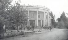 Рубцовск Драмтеатр