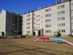 Рубцовск Городской двор