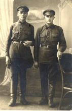 Рубцовск Офицеры