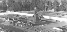 Рубцовск пл.Ленина