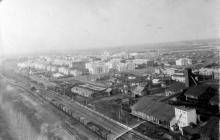 Рубцовск Начало 50х