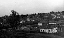 Рубцовск 1960-e