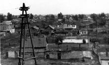 Рубцовск 1960-е