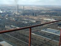 завод, Рубцовская ТЭЦ