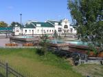 Рубцовск Вокзал
