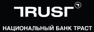Логотип Национального банка ТРАСТ в г. Рубцовск