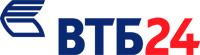 Логотип ВТБ24 ДО Рубцовский
